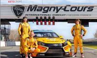 Команда Lada Sport