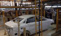 Автозавод в Ижевске приступил к пилотной сборке Лады Веста 07