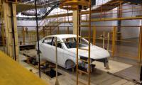 Автозавод в Ижевске приступил к пилотной сборке Лады Веста 08