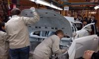 Автозавод в Ижевске приступил к пилотной сборке Лады Веста 10