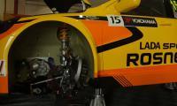 Lada Vesta WTCC 08